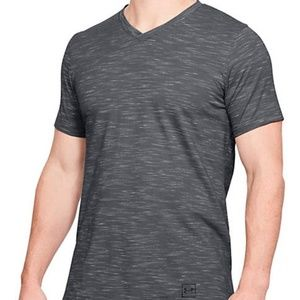 NWT Men's Under Armour V-Neck Tee T-Shirt NEW